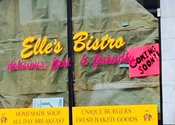 Coming soon: Elle's Bistro