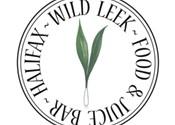 Let's get Wild Leek