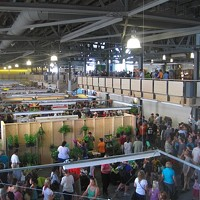 Community groups frustrated by Seaport Market management