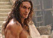 <i>Conan The Barbarian</i> bloody, hysterical