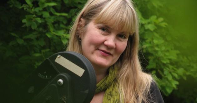 Connie Littlefield raised money for her documentary on kickstarter.com.