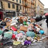 Council tackles garbage miscreants