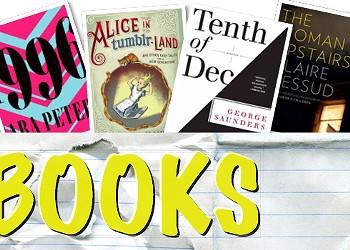 Critics' picks 2013: Books