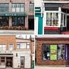 Neighbourhood watch: Downtown Dartmouth
