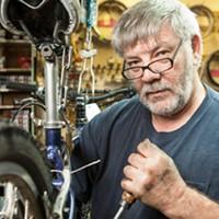Dave Nauss, the fixer