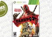 <i>Deadpool</i>
