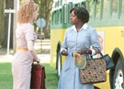 Disappointing <i>The Help</i>