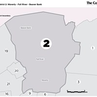 District 2<br />(Waverley - Fall River - Beaver Bank)
