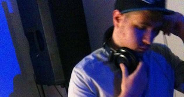 DJ James Reid will put a spell on you.