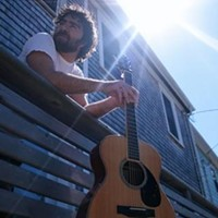 Kev Corbett gives a sneak peek at his new album