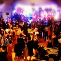 Don't miss the Prohibition Swing Dance, and send the festival out right.