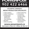 PowerPost turns off the power