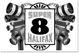 Eight ways Super 8 is the new old cool way to film Halifax.         illustration Moon Hee Nam