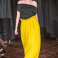 Eman Mustafa's perfect blend of comfort and fierceness