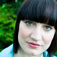 Erin Costelo's ear for arranging creates lush orchestral sounds