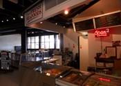 Evan's Seafood Restaurant