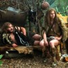 Even cavemen deserve better