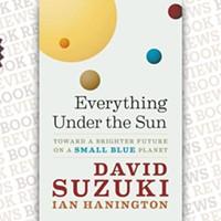 <i> Everything Under the Sun</i>