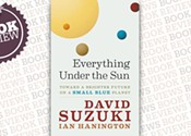 <i> Everything Under the Sun</i>