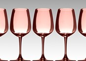 Everything's coming up rosés