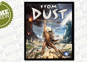 From Dust (Ubisoft)