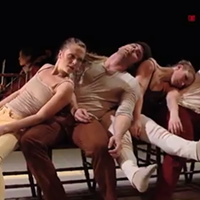 Live Art Dance's 2014-2015 season announced