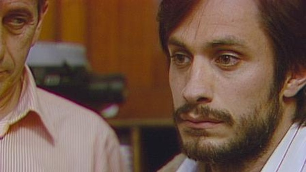 Gael Garcia Bernal is one of Chile's mad men