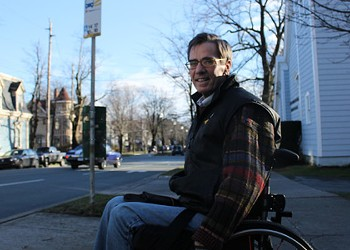 Transit services fall short on accessibility