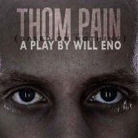 Get into The Safety Position's new play, Thom Pain
