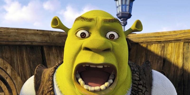 Get your Shrek fix at Neptune