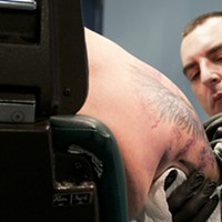 Get your tattoo on!