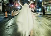 Ghosts of Barrington