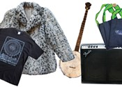 Gift ideas: For the musician