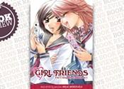 <i>Girl Friends Volume 1</i>