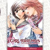 Girl Friends Volume 1