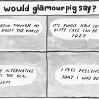 Glamour Pig
