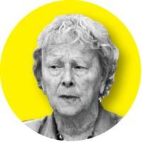 Gloria McCluskey