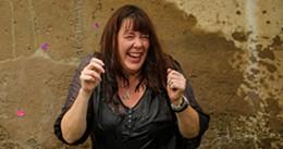 APPLEHEAD STUDIOS - Gold winner, Colleen O'Dea