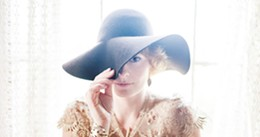 DEEDEE MORRIS - Gold winner, Jenn Grant.