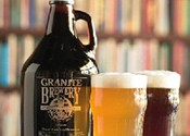 Granite Brewery Beer Store opens
