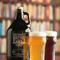 Granite Brewery Beer Store opens