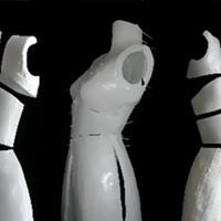 Greek sculpture maiden Halifax
