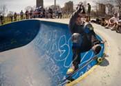 Skate park too extreme for Dartmouth?