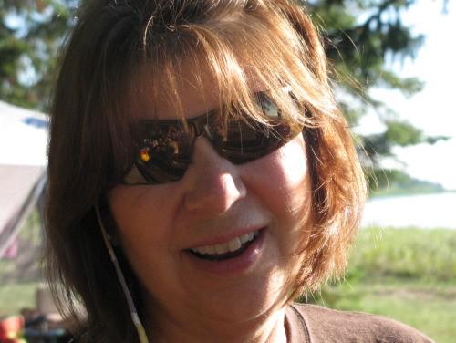 Carol--married to Greg, dental worker