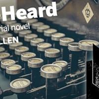Half-heard, chapter 1