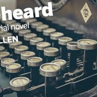 Half-heard, chapter 3