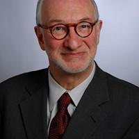 Halifax-Chebucto MLA Howard Epstein