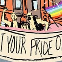 Halifax Pride Week 2008: Pride moves forward