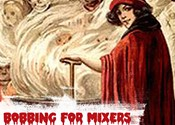 Halloween mixers: Bobbing for cocktails