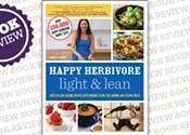<i>Happy Herbivore:  Light & Lean</i>